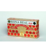 Reina Real Plus 20 Ampollas