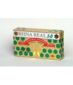Reina Real 3-D 20 Ampollas