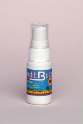 Rodit Bucal Spray 20 cc.